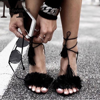 Women Summer Shoes Gladiator High Heel Sandals