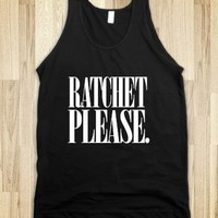 Ratchet Please - Awesome fun #$!!*&