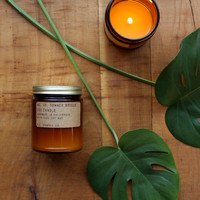 Summer Breeze 7.2 oz Soy Candle