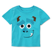 Disney® Boy's Sulley Tee - JCPenney