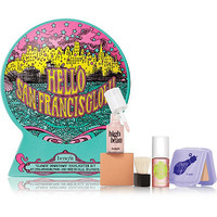 Hello, San FrancisGLOW! 'Glowin' Downtown' Highlighter Kit