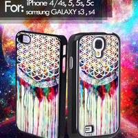 Sempiternal BMTH dreamcatcher true colours for iphone 4, iphone 4s, iphone 5, samsung galaxy s3, samsung galaxy s4