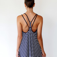 OVERBOARD DRESS