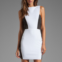 Boulee Demi Dress in White from REVOLVEclothing.com