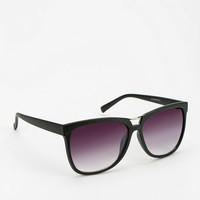 Jetsetter Flattop Sunglasses - Urban Outfitters