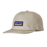 PATAGONIA P-LABEL STAND UP HAT
