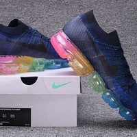 Tagre™ Nike Air VaporMax Unisex Sport Casual Fly Knit Air Cushion Sneakers Couple Running Shoes