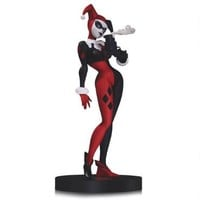 DC Comics Designer Series: Harley Quinn by Bruce Timm Statue |