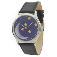 Moon and Star Watch