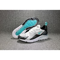 Nike Air Max 270 ¡°Dusty Cactus¡± Running Shoes