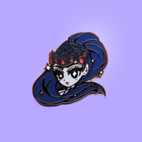 OVERWATCH WIDOWMAKER ENAMEL PIN