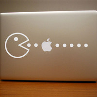 Pac-Man by Decal For That