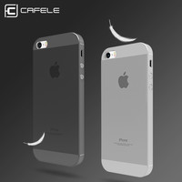 Cafele Phone Cases Cover For Apple iPhone 5 5s SE pp Case Soft Thin Cover Fashion Case For iPhone 5 SE Mobile phone cover case