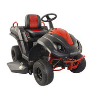 Shop Raven 46-in Hybrid Riding Lawn Mower at Lowes.com