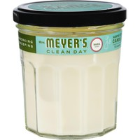Mrs. Meyer's Clean Dayå¨ Soy Candle Basil - 7.2 oz
