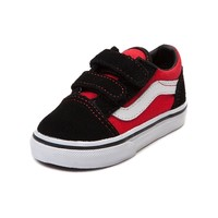 Toddler Vans Old Skool Skate Shoe