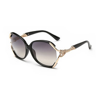 High fashion women sunglasses electric female sun glasses summer shades glasses for women 522