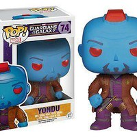 Funko Pop Marvel: GOTG - Yondu Vinyl Figure