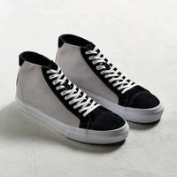 Vans Court Mid Two Tone Sneaker | Urban Outfitters