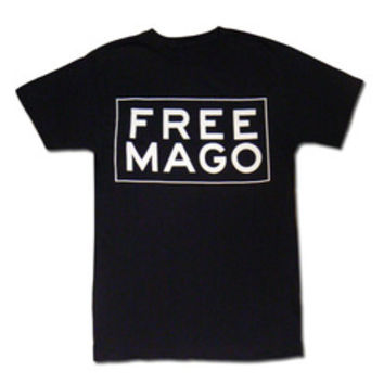 Foster The People Merchandise Store - Foster the People T-shirts Free Mago T-shirt