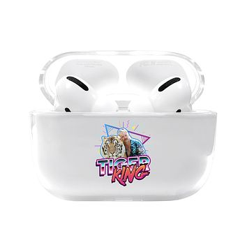 Tiger King Airpods Pro Case