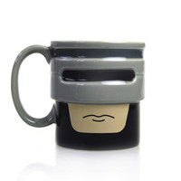 On Sale Cute Hot Sale Drinks Hot Deal Coffee Mug Pottery Creative Birthday Gifts Cup [4918354692]