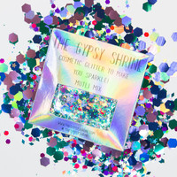 MULTI MIX GLITTER BAG | GLITTER FOR THE HAIR, FACE AND BODY
