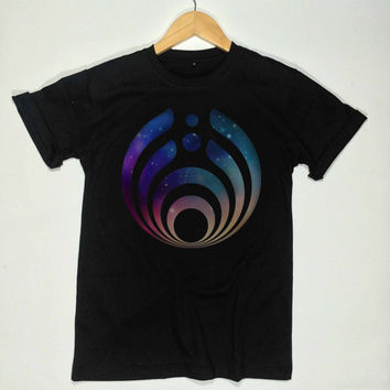 Bassnectar shirt space galaxy bassnectar tshirt unisex size mens and women S,M,L,XL,XXL,and 3XL