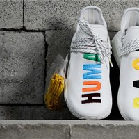 "Adidas NMD Pharrell Williams Human Race ""Birthday"""