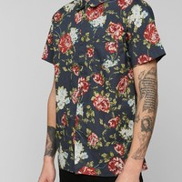 Native Youth Full Bloom Button-Down Shirt - Urban Outfitters