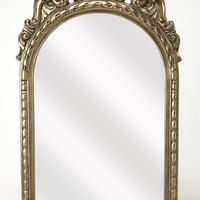 Butler Ophelia Champagne Wall Mirror 4303396