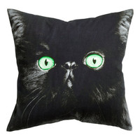 Printed Cushion Cover - from H&M