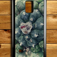 Peyote Cactus Samsung Galaxy Note 4 Case