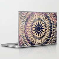 Substitution II Laptop & iPad Skin by Mason Denaro | Society6