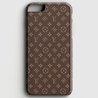 Louis Vuitton Pattern iPhone 8 Case