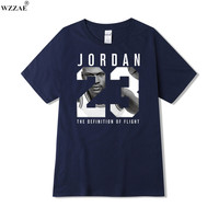 Jordan The Definition Of Flight T Shirt