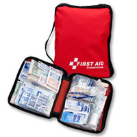 First Aid Only - FAO-452 - All Purpose First Aid Kit, Softsided, 187 Pieces - Large