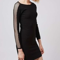Bodycon Sleeve Dress by Escapology - Escapology - Brands