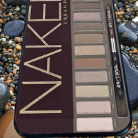 Naked Urban Decay Palette Inspired for iPhone 4/4s, iPhone 5/5S/5C/6, Samsung S3/S4/S5 Unique Case *76*