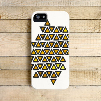 Inca Tribe Phone Case for iPhone 4, 5, 5c, 6 Samsung Galaxy S3 & S4