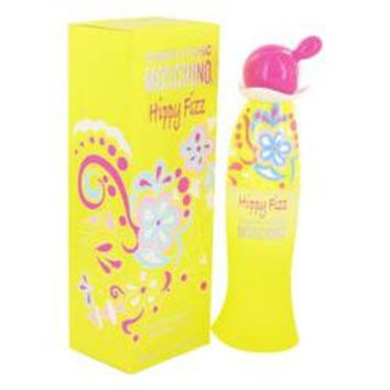 Moschino Hippy Fizz Eau De Toilette Spray By Moschino