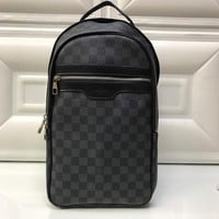 Beauty Ticks Louis Vuitton Lv Backpack #2777