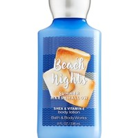 Body Lotion Beach Nights - Summer Marshmallow