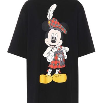 Mickey Mouse® cotton T-shirt