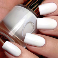 Floss Gloss Mrs. Tony Montana Nail Polish