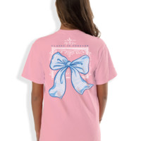 Lilly Grace Short Sleeve Tee- Classy is Forever