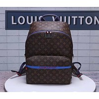 lv louis vuitton shoulder bag lightwight backpack womens mens bag travel bags suitcase getaway travel luggage 118
