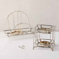 Claudine Glass Catch-All Dish