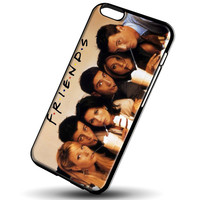 Friends Tv Show for iPhone 6/6S Case