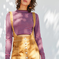 BDG A-line Skirtall Overall   Urban Outfitters